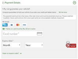 ls plus open box promo code europcar promo codes get up to 20 off car hire finder com au