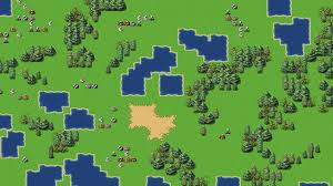 Random World Map Generator by Fractal And Random Generation By Forevka Gamemaker Marketplace