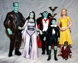 Eddie Munster Halloween Costume 25 Munsters Today Ideas Munster Family