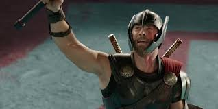 without mjolnir how does thor have powers in thor ragnarok