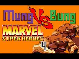 Juggernaut Meme - marvel super heroes juggernaut meme part 4 mung vs bung youtube
