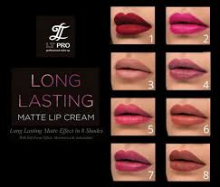 potted pinkyrose review lt pro lasting matte lip no 3