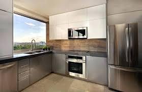 Small Kitchen Ideas Modern Modern Kitchen Ideas Galley Design Superb White Cabinets Small