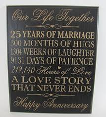 wedding anniversary plaques 70 best 15th wedding anniversary gifts images on