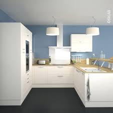 cuisine gris et bleu cuisine blanche et bleu educareindia info