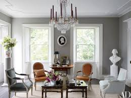 federal style house tour bruce shostak s federal style home architectural digest
