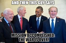 Obama Bill Clinton Meme - president s day imgflip