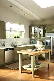 chopping block kitchen island kitchen island chopping block colecreates com