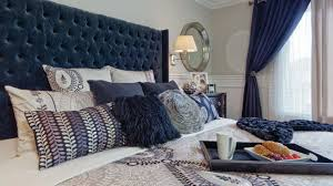 chambre à coucher blanc et noir une chambre à coucher entre noir et blanc les idées de ma maison