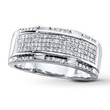 mens white gold diamond wedding bands rings braided wedding bands diamond mens jewelers contour band