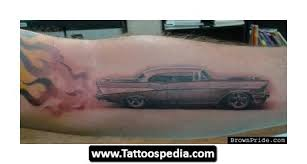 100 chevy tattoo designs lower arm tattoo design real photo