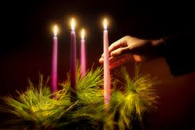 advent candle lighting order advent season is time of penance to anticipate christ s coming the