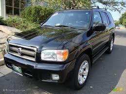 black nissan pathfinder 2003 super black nissan pathfinder le 4x4 18795242 gtcarlot com