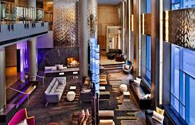 w hotels of new york one stunning metropolis five inspiring hotels