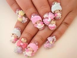 japanese nail art u2013 slybury com
