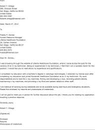 best radiology assistant cover letter contemporary podhelp info