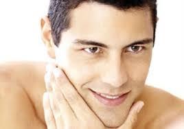 cara merawat wajah pria agar awet muda cantikku alami