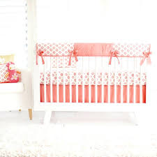 coral colored crib sheets u2013 leivancarvalho me