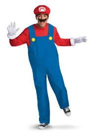Tween Girls Mario Costume Mario And Luigi Halloween Costumes Halloweencostumes Com