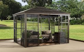 outdoor gazebo canopy hardtop outdoor gazebo canopy room ideas