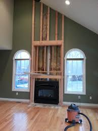 install wood fireplace chimney relining charlottesville richmond