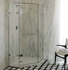 Majestic Shower Doors Venice Angled Glass Shower Enclosures Majestic Shower Company Ltd