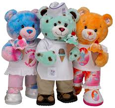 build your own teddy build a new bears at build a these come