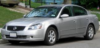 nissan stanza wagon slammed 2005 nissan altima information and photos zombiedrive