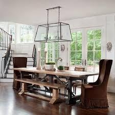 Velvet Wingback Chair Design Ideas Brown Velvet Wingback Dining Chairs Design Ideas