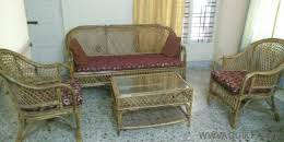 Ken Sofa Set Cane Sofa Used Home Office Furniture In Bangalore Home