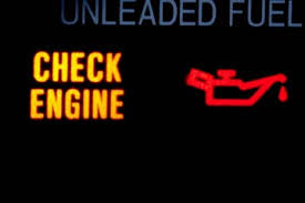 why did my check engine light come on what does the check engine light usually mean howstuffworks