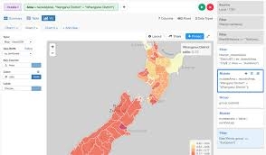Esri Shapefile World Map by Making Maps For New Zealand Regions And Territories In R