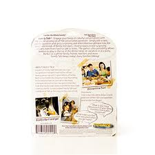 Dinner Party Question Games - amazon com family talk toys u0026 games
