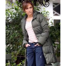 Home Jennifer Lopez by Jennifer Lopez Jacket The Boy Next Door Hooded Puffer Coat