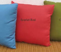 Cushion For Patio Furniture by Wicker Replacement Cushions For Patio Furniture Wicker Chair Cushions