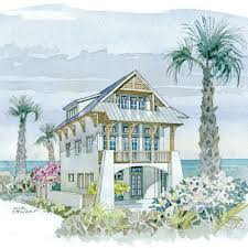 Custom Home Plans And Pricing Top 25 House Plans Coastal Living