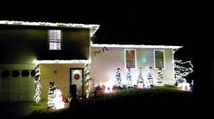 mr christmas light show mr christmas light and sound show 2015 youtube