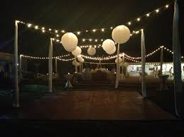 Lights Outdoor Dover Rent All Tents Events Rental Products