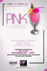 blue celebrates pink this october boca raton bluemartini