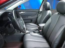 Optima Kia Interior Kia Optima 2006 Picture 8 Of 12