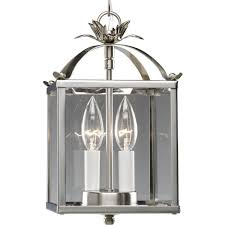 interior hallway light with rustic cage and arm also