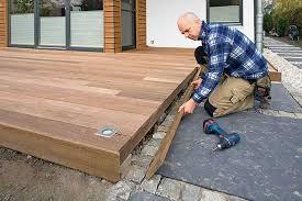 pedana legno pedana in legno per esterni installazione e scelta