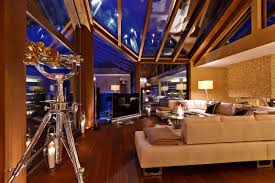 Amazing Interior Design World Of Architecture 5 Star Luxury Mountain Home With An Amazing