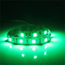 pc led light strips led strip lights decoration lights 25cm smd 5050 led flexible