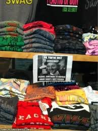 Meme Clothing - retail workers hit back at clothing store