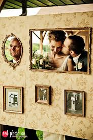 photo booth for weddings a photo booth wall with an fashioned look wallpaper detailed