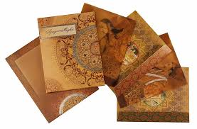 traditional indian wedding invitations royal indian wedding card with traditional paintings wedding