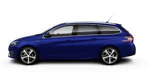 motability peugeot 308 sw 1 6 bluehdi 120 gt line 5dr robins and day