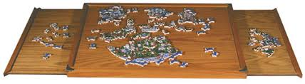 Jigsaw Puzzles Tables by Hand Crafted Wooden Jigsaw Puzzle Boards Puzzle Tables And Wooden