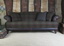 tetrad harris tweed taransay sofa collection forest from george